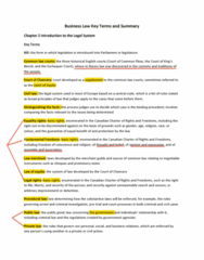 mos-2275-business-law-key-terms-and-summary-pdf