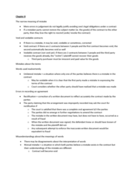 bu231-textbook-notes-chapter-8-docx
