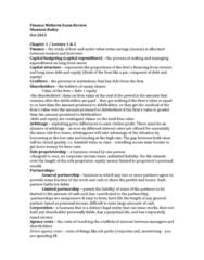 comm-121-finance-midterm-exam-review
