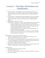 lecture-2-the-state-nationalism-and-globalization-docx
