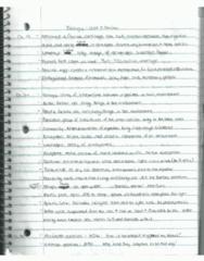 bio-150a-term-3-review-notes
