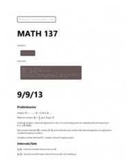 math137-fall-2013