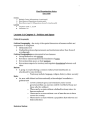 geography-1400-final-exam-notes