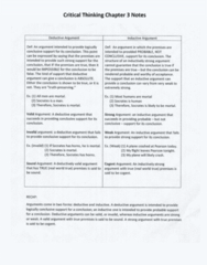 critical-thinking-chapter-3-notes-docx