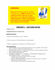 eng250y1-n-hawthorne-s-scarlett-letter-lecture-notes-docx