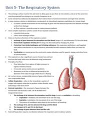 biol-273-unit-5-respiratory-system