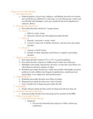 abnormal-psychology-chapter-12-personality-disorders