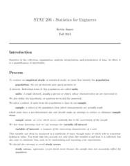 stat-206-fall-2013-1-2-course-notes