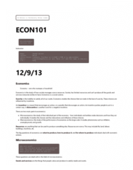econ101-september-9-november-7-2013