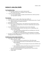 lecture-4-love-sex-family-october-2-docx