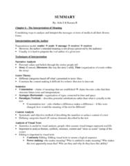 grossberg-et-al-chapter-6-10-summary