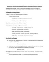 module-13-developmental-issues-prenatal-development-and-the-newborn