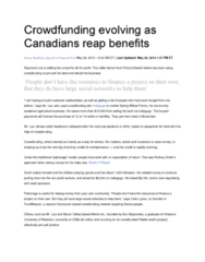 crowdfunding-evolving-as-canadians-reap-benefits-fp-052812-1-docx