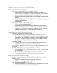 clinical-psychology-chapter-2-docx