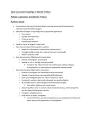 summary-doyle-liberalism-and-world-politics-docx