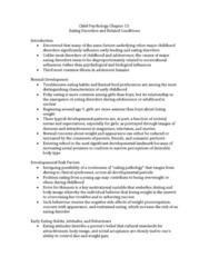 child-psychology-chapter-13-docx
