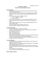 tutorial-11-psychoacoustics-tutorial-docx