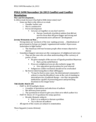 pols-3490-november-26-2013-conflict-and-conflict-resolution-docx