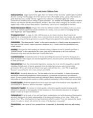 sosc-2350-law-and-society-midterm-exam-notes