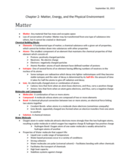 chapter-2-matter-energy-and-the-physcial-environment-docx