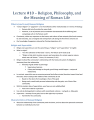 lecture-10-nov-13-religion-philosophy-and-the-meaning-of-roman-life