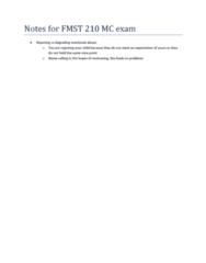 notes-for-fmst-210-mc-exam-docx
