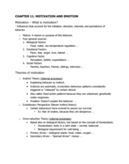 chapter-11-motivation-and-emotion-notes-docx