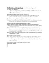cultural-anthropology-a-problem-based-approach-pdf
