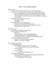 organizational-behaviour-week-9-power-politics-and-ethics-docx