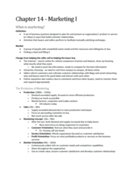 chapter-14-marketing-i-textbook-notes