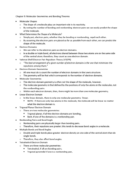 chem1030-chapter-9-notes-molecular-geometries-and-bonding-theories