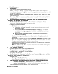 psychology-46-256-midterm-midterm-1-review