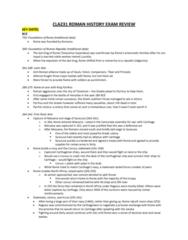 cla231-exam-review-docx