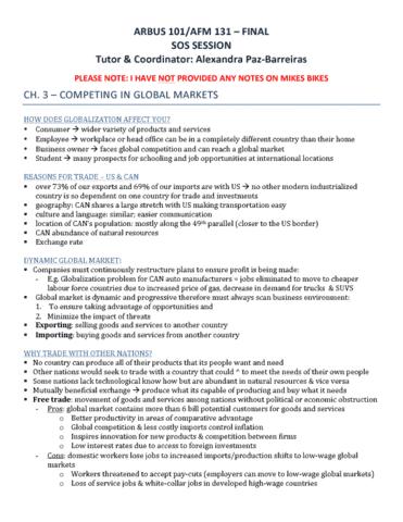 afm131-arbus101-final-exam-package