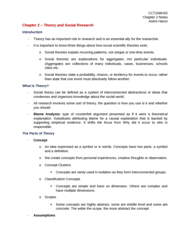 cct208-chapter-2-notes