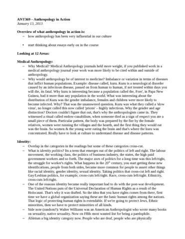ant369-anthropology-in-action-lecture-notes-for-january-13-2014
