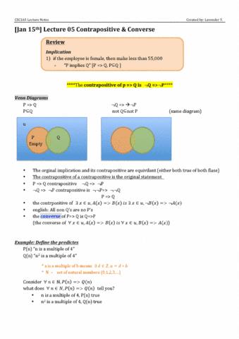 csc165-lecture-05-contrapositive-converse-
