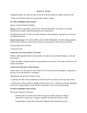 chapter-29-protists-docx