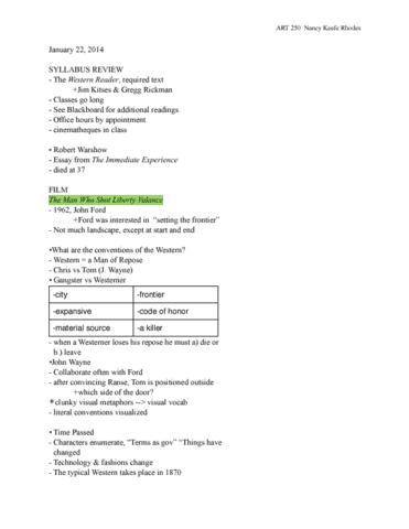 art-250-notes-january-22-pdf