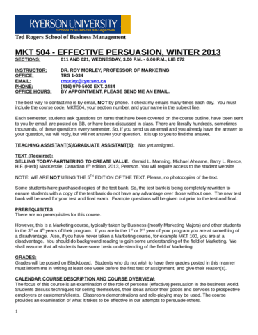 mkt-504-outline-w2013-dr-roy-morley-docx