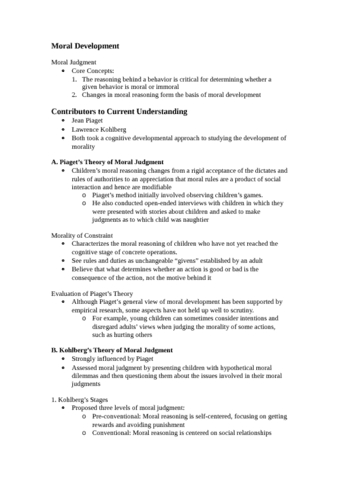 moral-development-docx