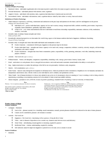 study-notes-for-mt-1-condensed-study-notes-intro-positive-states-of-mind-psych-3ba3-docx