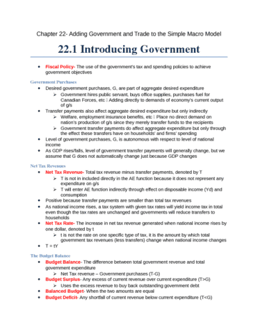 chapter-22-adding-government-and-trade-to-the-simple-macro-model-docx