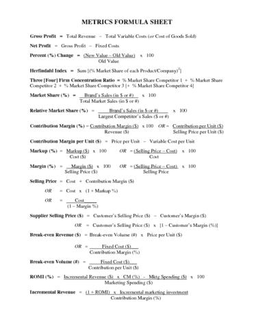 metrics-formula-sheet-pdf