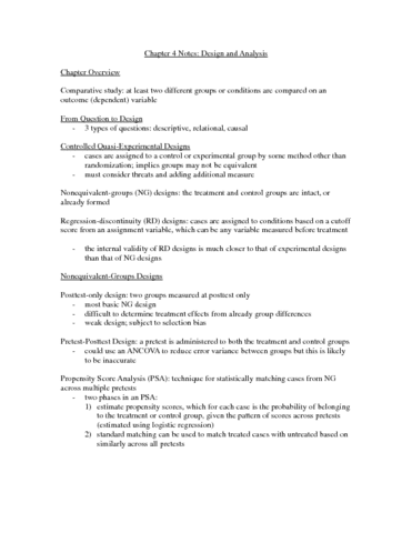 chapter-4-notes-design-and-analysis