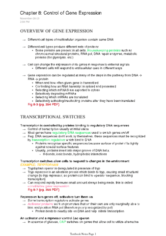 biochem-2280-chapter-8-control-of-gene-expression-pdf
