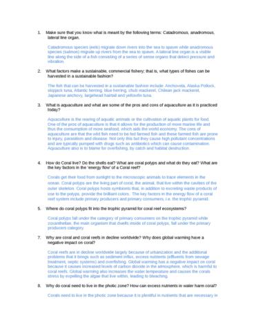 geosci-40-quiz-2-study-guide
