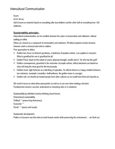 intercultural-communication-book-notes