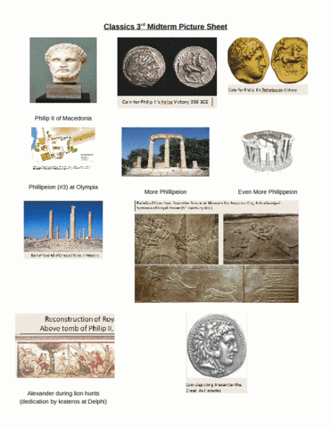 classics-3rd-midterm-picture-sheet