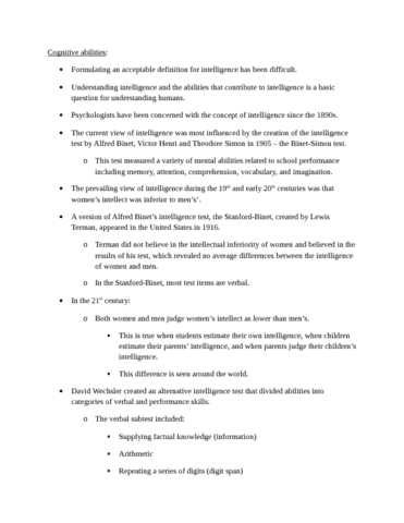 psy3121-chapter-7-intelligence-and-cognitive-abilities-notes
